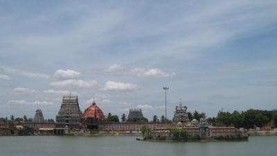 सरस्वती मंदिर