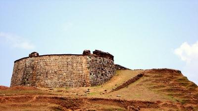 நகரா கோட்டை