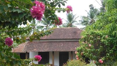 குஞ்சாலி மரக்கார் மியூசியம்