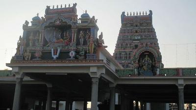 കരമടൈ രംഗനാഥ ക്ഷേത്രം