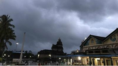 केरे अंजनेया मंदिर