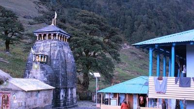 മധ്യമഹേശ്വര് ക്ഷേത്രം