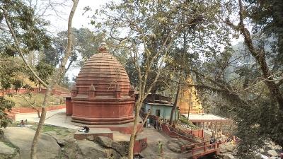 ജനാര്ദന ക്ഷേത്രം