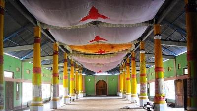 தின்ஜோய் சத்ரா