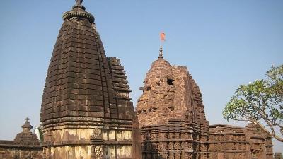 மார்கண்டா கோயில்