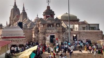 श्री पोदेश्वर राम मंदिर