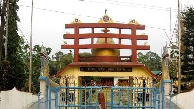மோதர்காட் சத்ரா