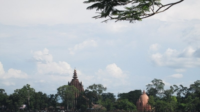 தோபார்குரி சத்ரா