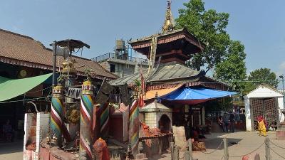 கணேஷ் கோவில்