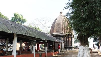 ஜாய் துர்கா கோவில்