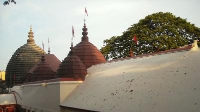 कल्याणी मंदिर