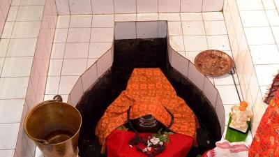 बिलवेश्वर शिवा मंदिर