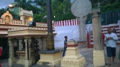 హొన్నాదేవి దేవాలయం