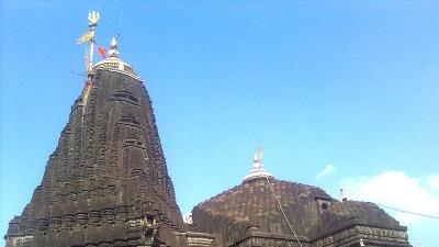 ത്രയംബകേശ്വര ക്ഷേത്രം