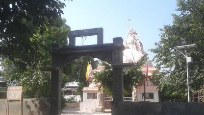 केदारनाथ महादेव मंदिर