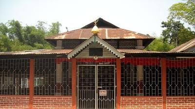 ಪೂರ್ಣಾನಂದ ಬುರಗೊಹೈನ್ ಮೈದಾಮ್