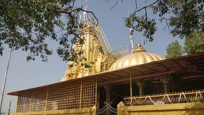 मोटा रामजी मंदिर