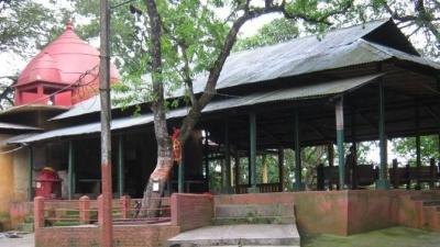 ഭൈരവി ക്ഷേത്രം