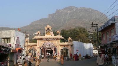 భావనాద్ మహాదేవ  టెంపుల్
