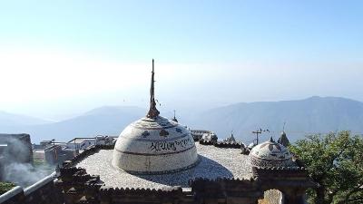 ഗൗമുഖി ഗംഗാ ക്ഷേത്രം