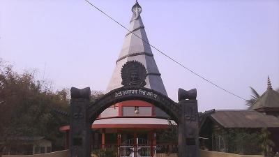 നാഗ് ശങ്കര് ക്ഷേത്രം