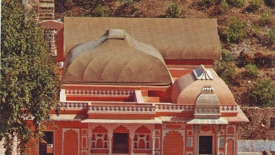 അനോഖി മ്യൂസിയം ഓഫ് ഹാന്റ് പ്രിന്റിങ്