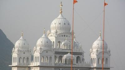 അസ്മഗഡ്  സാഹിബ് ഗുരുദ്വാര