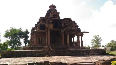 ಬಜ್ರಾಮತ ದೇವಾಲಯ
