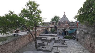കാനുസ ക്ഷേത്രം