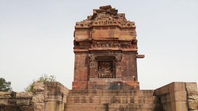 ದಶಾವತಾರ ದೇವಾಲಯ