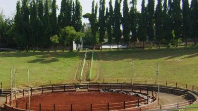 कासबाग मैदान