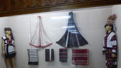 ಮಿಜೋರಾಮ್ ರಾಜ್ಯ ಸಂಗ್ರಹಾಲಯ