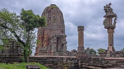 ಗಡರ್ಮಲ್ ದೇವಾಲಯ