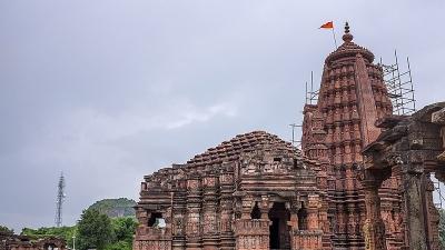 ಉದಯೇಶ್ವರ ದೇವಾಲಯ