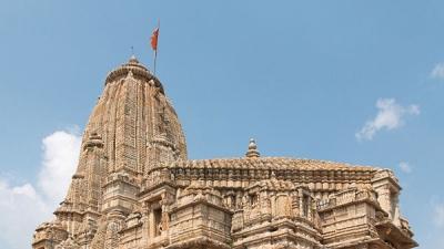 कालिका माता मंदिर