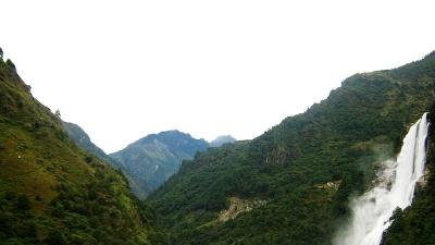 பி.டி.கே (பப் தெங் கங்) நீர்வீழ்ச்சி