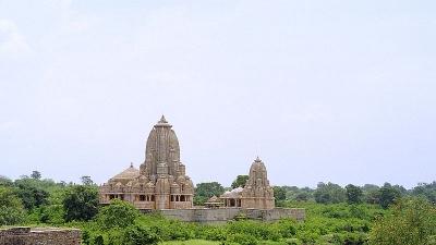 कुंभा श्याम मंदिर
