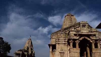 मीरा मंदिर