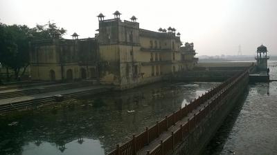 റാണിജി കി ബോരി