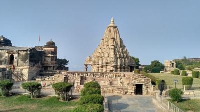 तुलजा भवानी मन्दिर