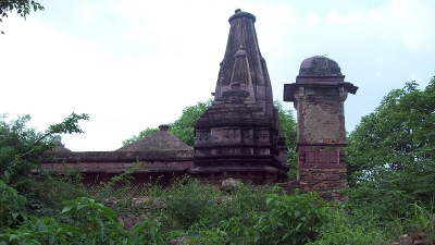 சமத்கர்ஜி ஜெயின் கோயில்