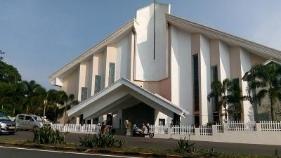 बम्बोलिम चर्च