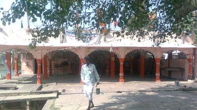 சௌத் மாதா கோயில்