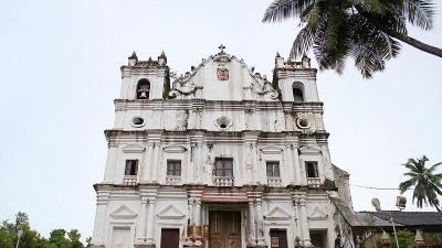 रिस मगोस चर्च