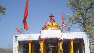 காய்லா தேவி கோயில்