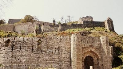 कोटला किला
