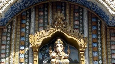 ഗണേശ് ക്ഷേത്രം