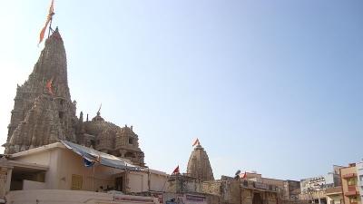 ശ്രീകൃഷ്ണക്ഷേത്രം,  ബെയ്റ്റ് ദ്വാരക