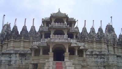മുച്ചാല് മഹാവീര ക്ഷേത്രം
