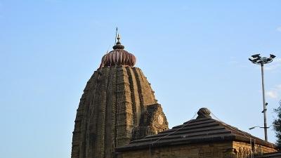 ಬಾಷೇಶ್ವರ್ ಮಹಾದೇವ್ ದೇವಾಲಯ